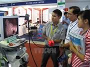 2017年越南国际医药制药、医疗器械展 即将举行 22个国家的大型企业参展
