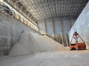 越南得农省氧化铝出口额达5000万美元