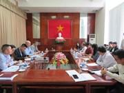 美国企业拟在越南芹苴市兴建太阳能发电厂