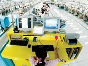 越南企业的境外投资活动取得许多积极结果