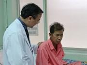 越南胡志明市大水镬医院及时救治一名系统性红斑狼疮柬埔寨籍患者