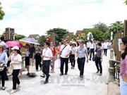 越南召集APEC各成员经济体举行第一次预备活动 为进一步做好2017APEC峰会会议周准备工作