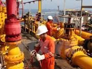 越南天然气行业发展规划出炉