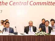 落实五中全会决议 政府与私营部门同行