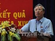 越共中央政治局安排陈国旺同志担任中央书记处常务书记