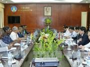 越南与莫桑比克加大农业合作的力度