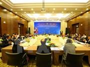 柬老缅越泰劳动合作部长级会议:促进移民劳动者可持续就业