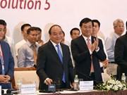 越南为推动私营企业发展提供便利条件