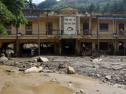西北地区各省集中开展救灾及灾后恢复重建工作  全国提供紧急援助