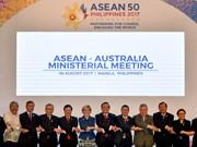 越南承诺同东盟携手促进女性投资倡议落到实处