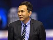 越南足球协会常务副主席陈国俊继续出任亚足联执委会委员