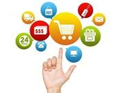 在东盟经济一体化进程中推进电子商务发展