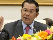 今年上半年柬埔寨对日本出口额同比增长4.5%