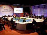 东盟共同体:东盟地区论坛同意通过社交媒体打击恐怖主义