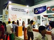 500多家企业参加胡志明市食品饮料展览会