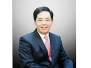 中国驻越南大使洪小勇:推动中国与东盟关系提质升级