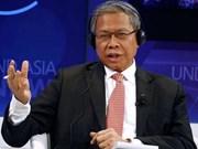 马来西亚敦促各方尽早结束《区域全面经济伙伴关系协定》谈判