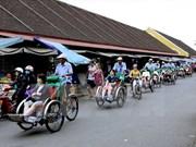 越南旅游总局将在中国市场举行旅游推介会