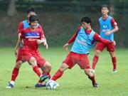 第29届东南亚运动会:越南球迷期望越南U22男子足球队取得开门红