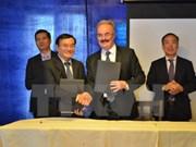 瑞士HTMI国际酒店旅游管理学院与岘港市东亚大学开展合作