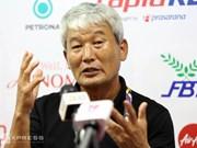 东帝汶队教练赞扬越南U22球队