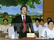越南第十四届国会第十三次会议:切实提高城市规划管理质量
