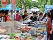 2017年第六次越南国际图书博览会将吸引66家出版发行单位参加