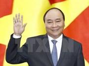 越南政府总理阮春福启程对泰国进行正式访问