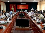 努力寻找措施推动越南快速可持续发展