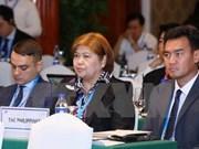 2017年越南APEC会议:提高腐败资产没收工作效果