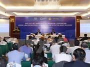 2017年APEC第三次高官会及相关会议今日在胡志明市召开