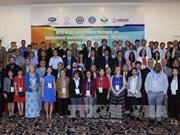 2017APEC年:数字时代农业生物技术研讨会在芹苴举行