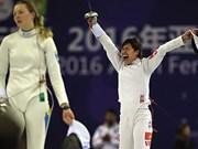 第29届东南亚运动会:阮氏如花为越南体育代表团夺得第十枚金牌