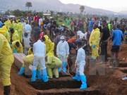 塞拉利昂遭严重洪水和泥石流灾害  越南领导人向塞方领导致电慰问