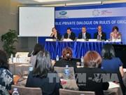 2017年APEC会议:APEC第三次高官会及相关会议进入第五天 聚焦讨论医疗卫生政策