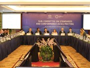 APEC标准一致化分委会:积极参与国际标准化工作促进区域经贸合作