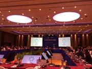 APEC第七次卫生与经济高级别会议:致力实现全民健康覆盖及可持续发展目标