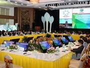 2017年APEC粮食安全周:越南呼吁建设可持续且适应气候变化的农业产业