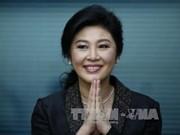 """泰国最高法院延期宣判""""大米收购案"""" 对前总理英拉发布逮捕令"""