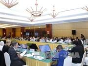 2017年APEC会议:越南优先发展多边贸易