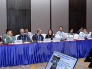 2017年APEC第三次高官会进入第九天