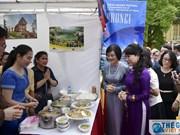 东盟金色文化节在河内举行