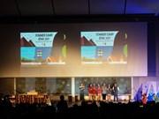 德国越南学生协会举行多项活动 纪念成立5周年