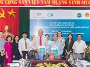 澳大利亚协助越南有效开发人力资源