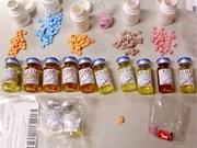 东亚和东南亚地区关于合成毒品的研讨会在河内开幕