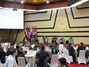 信息与传媒助推东盟发展