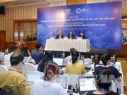 2017年APEC第三次高官会圆满落幕