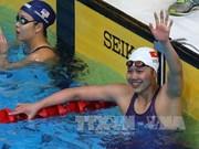 第29届东运会:越南体育代表团完成任务进入奖牌榜前三名