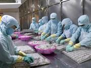 越南水产品出口力争突破80亿美元大关