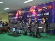 东盟电影节在柬埔寨举行